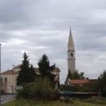 Ortseingang Vivaro
